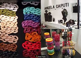 angela caputi earrings a beautiful made in italy success story angela caputi