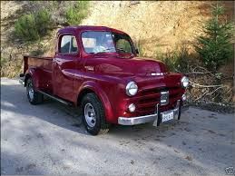 dodge fargo trucks 1952 dodge fargo this truck i a 1950 but my grill is