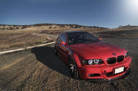 Bmw M3 Red - bmw m3 e46 bmw bimmer beemer beamer m3 e46 red matte