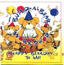 build a bear black friday build a bear workshop birthday cd song happy birthday to me