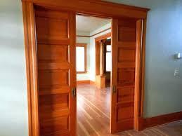 Best Interior Door Pocket Barn Door Size Of Interior Doors Interior Sliding