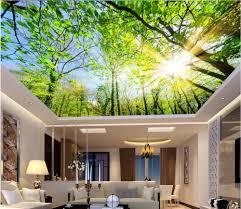 Cheap Wall Murals by Online Get Cheap Ceiling Wall Mural Aliexpress Com Alibaba Group