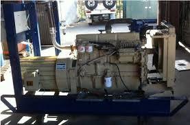 1 ford dunlite generator 55 kva before 1980 factory