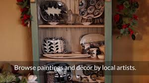cft decor and gifts home good store in taos nm youtube