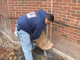 chicago exterior repair u2013 sodium bentonite stops seepage