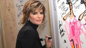 how does lisa rinna fix her hair how does lisa rinna style her hair reference com