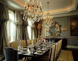 Best Dinning Area Images On Pinterest Dining Room Formal - Mansion dining room