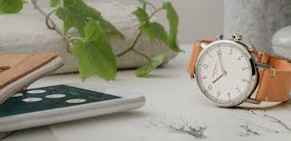 kronaby kronaby introducing connected watches from sweden