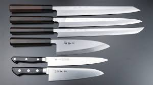 japanese style kitchen knives yanagi knife 柳葉刀鋪