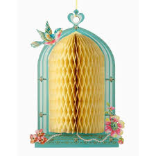 d co vintage mariage adorable honeycomb decoration for a vintage style wedding i