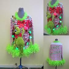 light up ugly christmas sweater dress 90 best ugly christmas sweater dresses images on pinterest ugliest