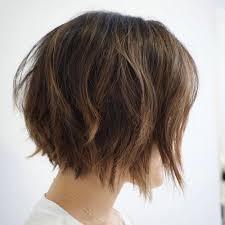 difference between a layerwd bob and a shag 30 trendiest shaggy bob haircuts of the season shaggy bob shaggy