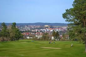 Bad Wildungen Reinhardshausen Golfclub Bad Wildungen E V