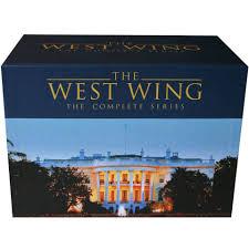 the west wing seasons 1 7 complete box set dvd zavvi com