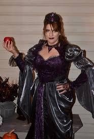 pretty purplexing the evil queen