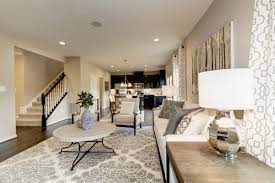 what is an open floor plan in a house new homes for sale at cane ridge farms in antioch tn within the