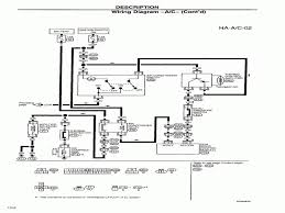 2000 nissan sentra wiring diagram on 2000 download wirning diagrams