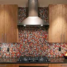 glass mosaic tile kitchen backsplash ideas 112 best backsplash ideas images on backsplash ideas