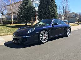 Porsche Macan Midnight Blue - fs 07 midnight blue metallic gt3 24k miles rennlist porsche