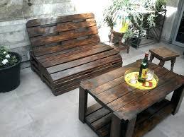 Pallet Patio Furniture Cushions Diy Pallet Seats Cushions For Pallet Info Diy Pallet