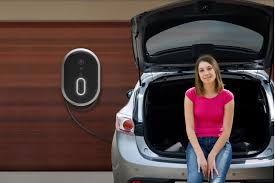 build your own ev charging station lowe s let s build an electric car charging station together