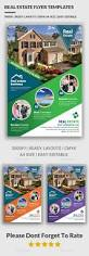 Real Estate Flyers Template by Real Estate Flyer Templates By Afjamaal Graphicriver