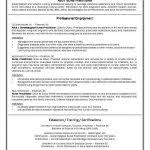 Nurse Practitioner Resume Samples Nurse Practitioner Resume Template Nurse Practitioner Resume