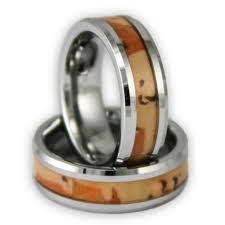 camouflage wedding bands 6mm women s desert camo tungsten ring camouflage wedding band by