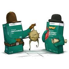 what u0027s difference between kaspersky anti virus and kaspersky
