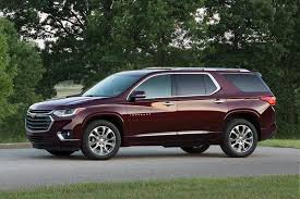 2018 chevrolet traverse redline 2018 chevy traverse exterior concept and review