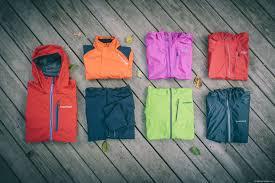 packable bike jacket ultralight rain jackets bikepacking com