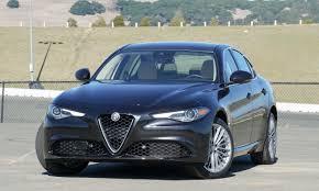 2017 alfa romeo giulia first drive review autonxt