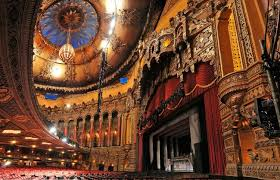 Most Beautiful Theaters In The Usa | most famous and beautiful opera houses in the world
