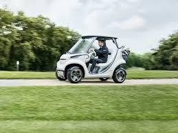 cars mercedes benz a real sports car garia luxury golf car