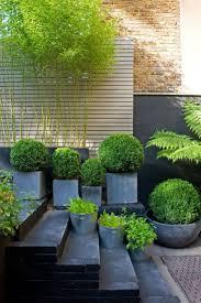 backyard adjustable flower box holder flower pot patio sidewalk