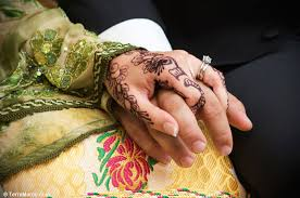 mariage marocain les mariages prestigieux au maroc à la mi 2015 actu maroc
