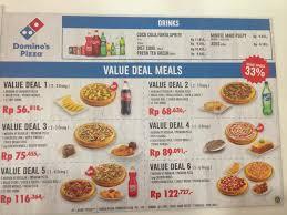 domino pizza ukuran large berapa slice tito lagi domino s pizza bisa pilih mau pizza tebal atau tipis