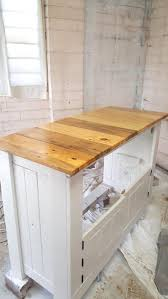 diy pallet kitchen cabinets he rips apart old pallets days later a stunning kitchen