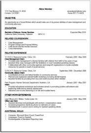 curriculum vitae template leaver resume marketing resume objective statements http topresume info