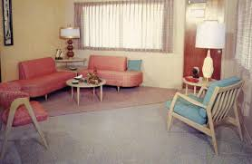 Retro Living Room Furniture by Living 7 Creative Retro Living Rooms Simple Modern Retro Living