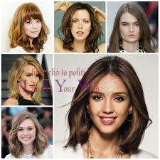 differnt styles to cut hair feather cut hair styles for women live it your way