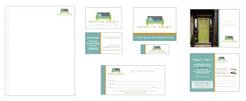 Slogans For Interior Design Business Professional Logo Design Business Card Letterhead Stationery