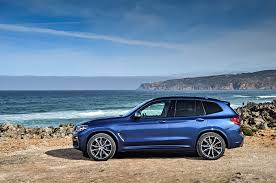 2017 bmw x3 vs 2018 2018 bmw x3 first drive review shifting the center of gravity