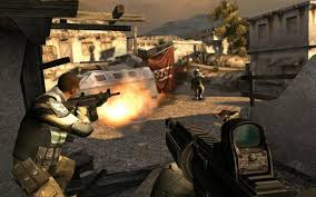 free modern combat 3 fallen nation single apk for android - Modern Combat 3 Apk Free