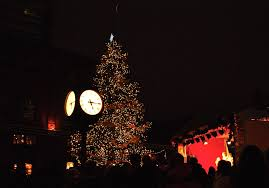 Outdoor Christmas Decorations Ottawa by Four Best Christmas Markets In Ontario Life In Pleasantville