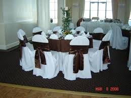 Used Wedding Chair Covers Simply Elegant Weddings Chair Cover Rentals Universal Polyester