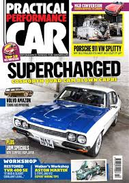 practical performance car magazine oct 17 subscriptions pocketmags