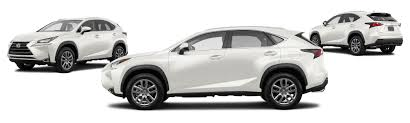 lexus nx white or black 2017 lexus nx 200t awd f sport 4dr crossover research groovecar