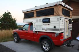 Ford Ranger Truck Bed - truck and camper modification 30 for thirty