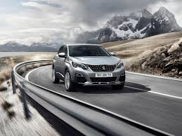 peugeot silver peugeot 3008 2017 picture 30 of 93